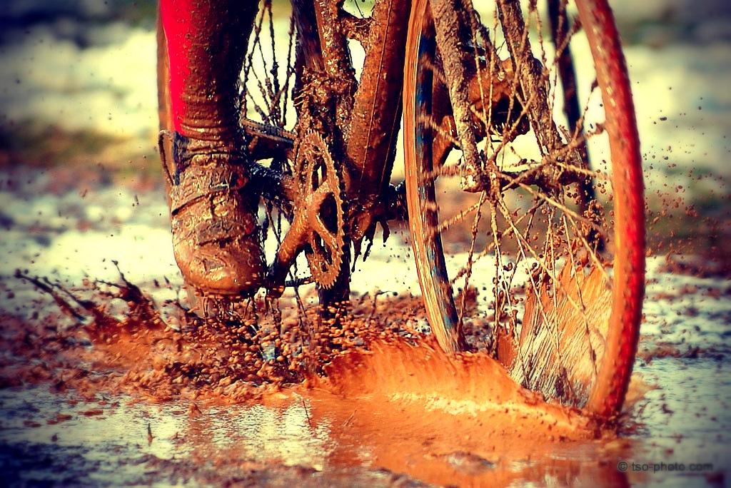 Как помыть велосипед?