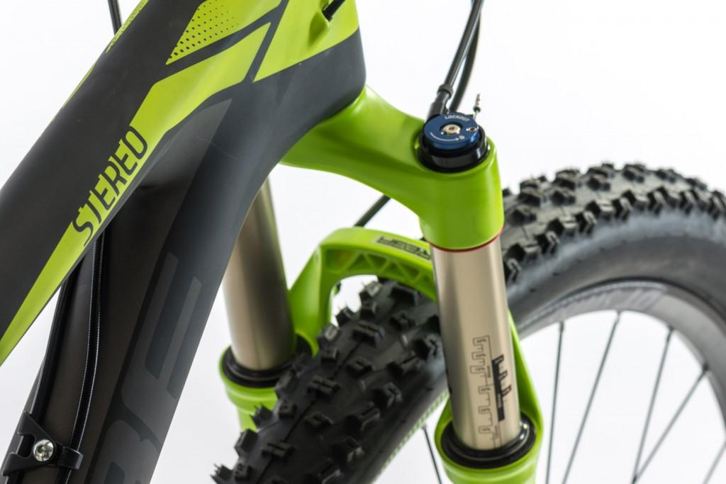 Как диагностировать подвеску велосипеда