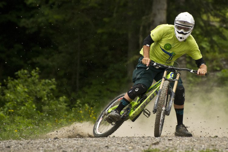 Основные виды велосипедных тормозов