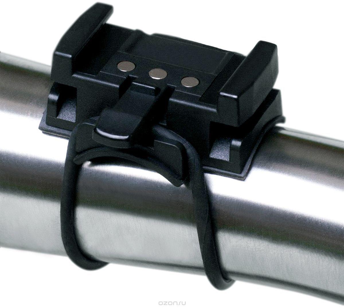 Велокомпьютер Echowell U13 W 13 функций черный