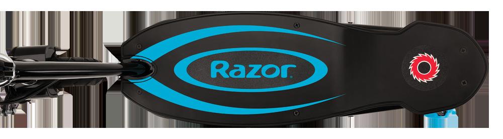 Электросамокат Razor Power Core E100 (синий)