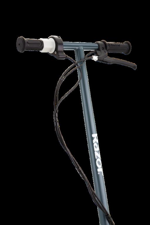 Электросамокат Razor E300S (серый)