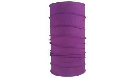 Бaндана - труба Volt Tube Solid Basic Purple