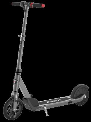 Электросамокат Razor E Prime (серый)