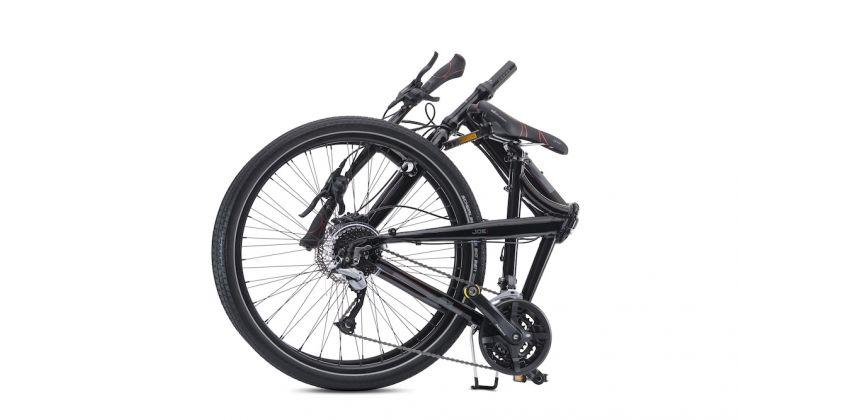 Складной велосипед Tern  Joe P27