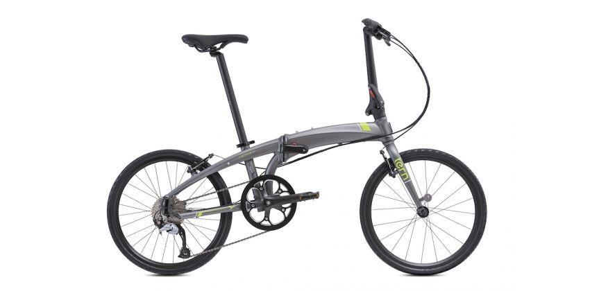Складной велосипед Tern  Verge D9