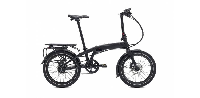 Складной велосипед Tern  Verge S8i