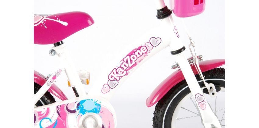 """Велосипед для девочек Volare Giggles 12"""""""