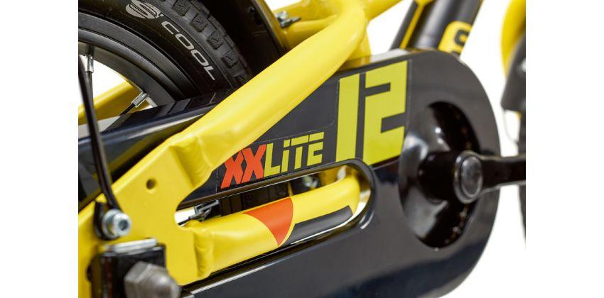"""Велосипед """"SCOOL"""" XXlite 12 alloy, -/Синий"""