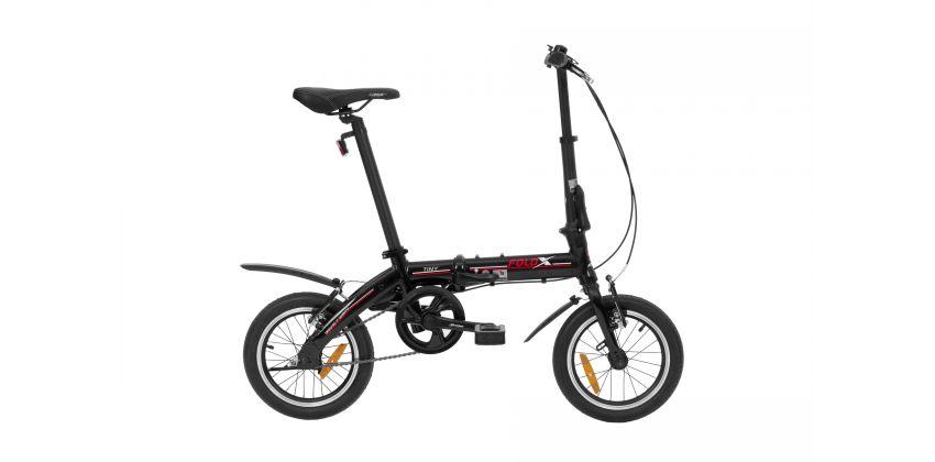 Складной велосипед FoldX TINY