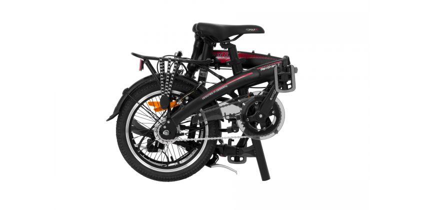 Складной велосипед FoldX Revolver 7