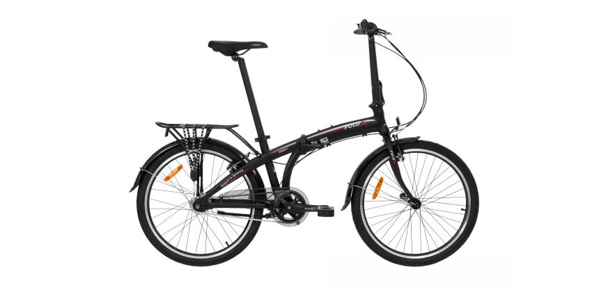 Складной велосипед FoldX Sports 7