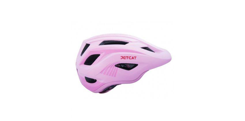 Детский шлем JET-CAT FULLFACE RAPTOR (PINK)