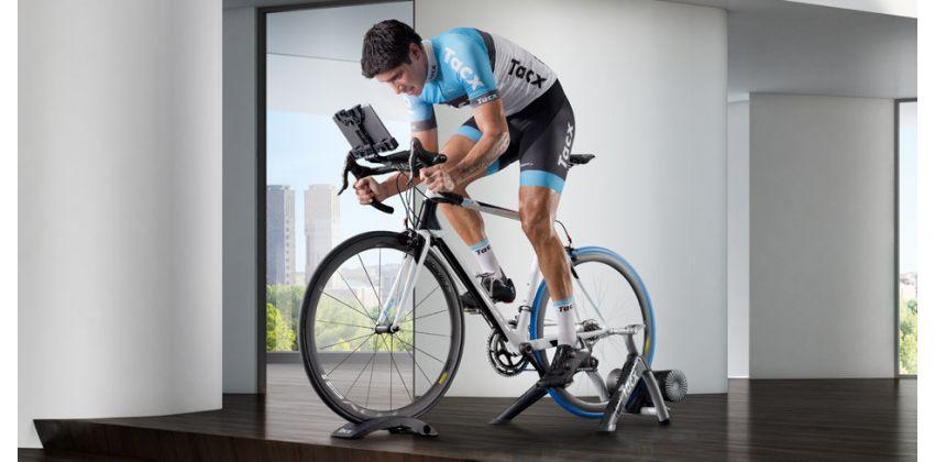 Велостанок  TACX BUSHIDO SMART
