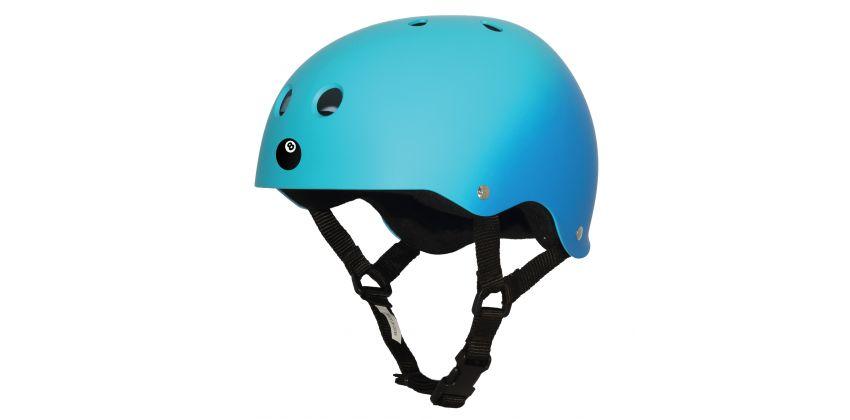 Шлем защитный Eight Ball (14+) - синий