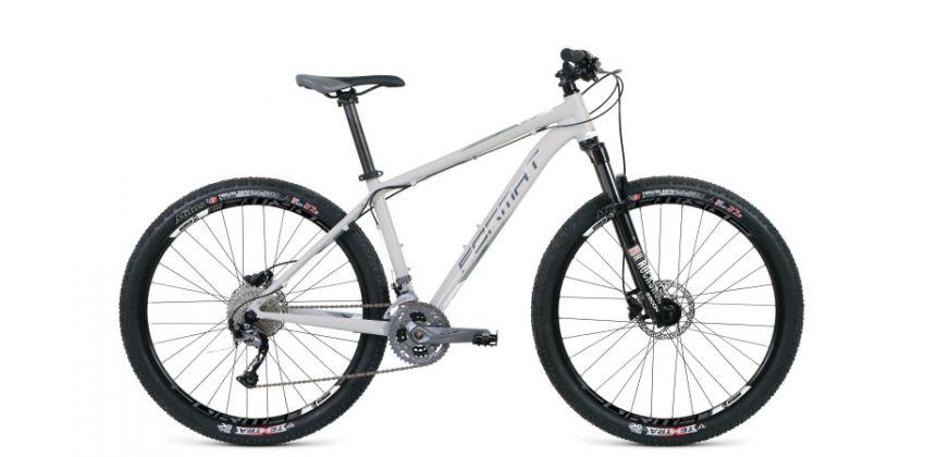 Горный велосипед Format 1213 27,5 (2020)