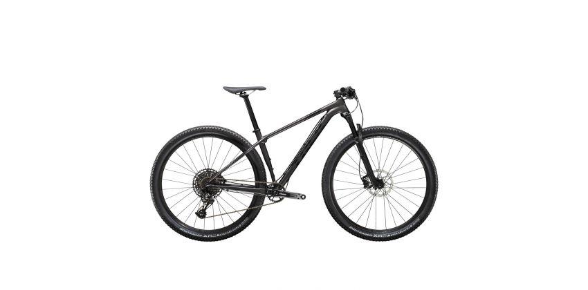 "Велосипед Trek'20 Procaliber 6 M Matte/Gloss Black AT3 29"""