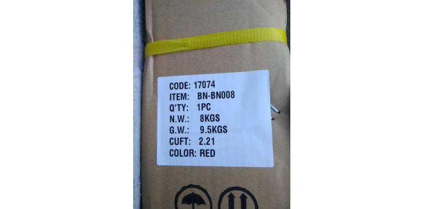 Велостанок Роллерный складной BCCN BN, NTB17074