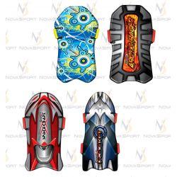 """Санки-ледянки """"POLAR-RACER"""" 5мм (12) (Snowmobile 120 см 48′)"""