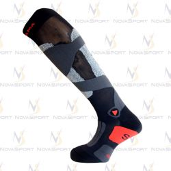 Носки Enforma Ski Premium grey/red 4-1047 (S (36/38))