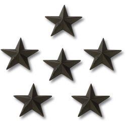 04AC2L DK15 Наклейка на доску STAR STUD 000 BLACK