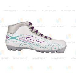 Ботинки NNN TISA SPORT LADY S75215 (40)