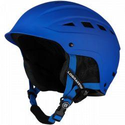 Горнолыжный шлем SABOTAGE COBALT BLUE L