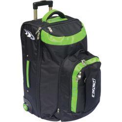 Средняя сумка на колёсиках, объём 95 л – KV+