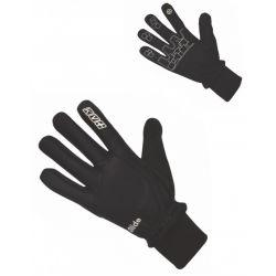 Перчатки SLIDE; KV+, черные, размер в ассортименте