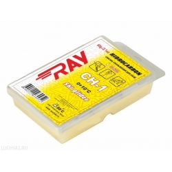 """Парафин """"RAY"""" CH-1 0+10 C (60гр.)"""