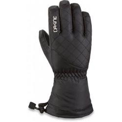 06GL3S DK15 Перчатки жен. LYNX GLOVE 4 BLACK