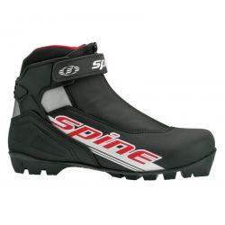 Лыжные ботинки Spine X-rider 254, Размер: 45
