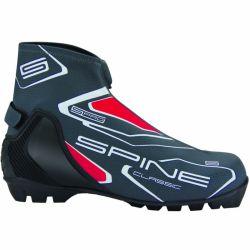 Лыжные ботинки Spine nordik 42, Размер: 35