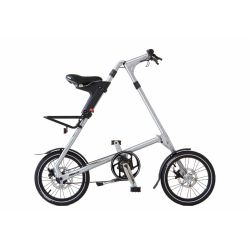 Велосипед STRIDA SD 2015