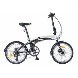 Велосипед SHULZ SPEED DISK 2015, черно-серебристый YS9170-768