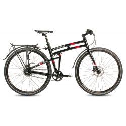 Велосипед Montague Allston 11 Speed BeltDrive 700C with RackStand, 2016