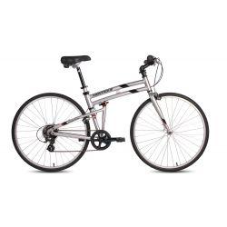 Складной велосипед Montague Crosstown