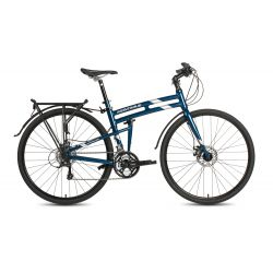 Складной велосипед Montague Navigator