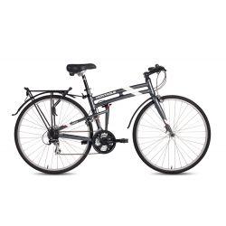 Велосипед Montague Urban 21 Speed 700C with RackStand, 2016