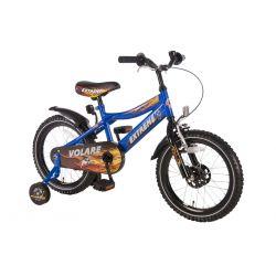 """Четырехколесный велосипед для мальчиков Volare -  Extreme 16"""""""