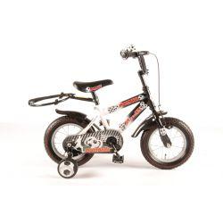 """Четырехколесный велосипед для мальчиков Volare - """"Football"""" 12"""""""