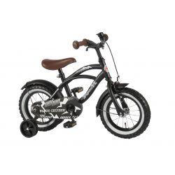 """Четырехколесный велосипед для мальчиков Volare - Black cruiser 12"""""""