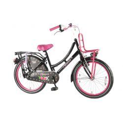 """Двухколесный велосипед для девочек Volare -  Oma Cherry 20"""""""