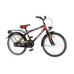 """Двухколесный велосипед для мальчиков Volare - Kanzone Speed 20"""""""