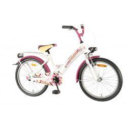 """Двухколесный велосипед для девочек Volare -  Kanzone Shimmer 20"""""""