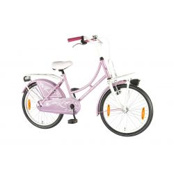 """Двухколесный велосипед для девочек Volare - Kanzone oma 20"""""""