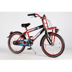 """Двухколесный велосипед для мальчиков Liberty Deluxe 20"""" sa3"""