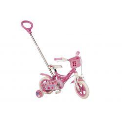 """Четырехколесный велосипед для девочек Volare - Fowerie 10"""""""
