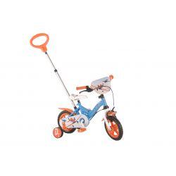 Четырехколесный велосипед для мальчиков Volare -  Disney Planes 10