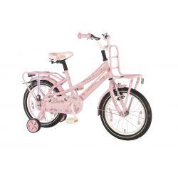 """Четырехколесный велосипед для девочек Volare -  liberty Urban 16"""""""